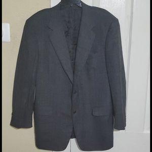 Canali cashmere blazer